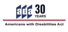 Americans with Disabilities Act 30 years